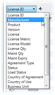 How to Refine and Sort Report Data
