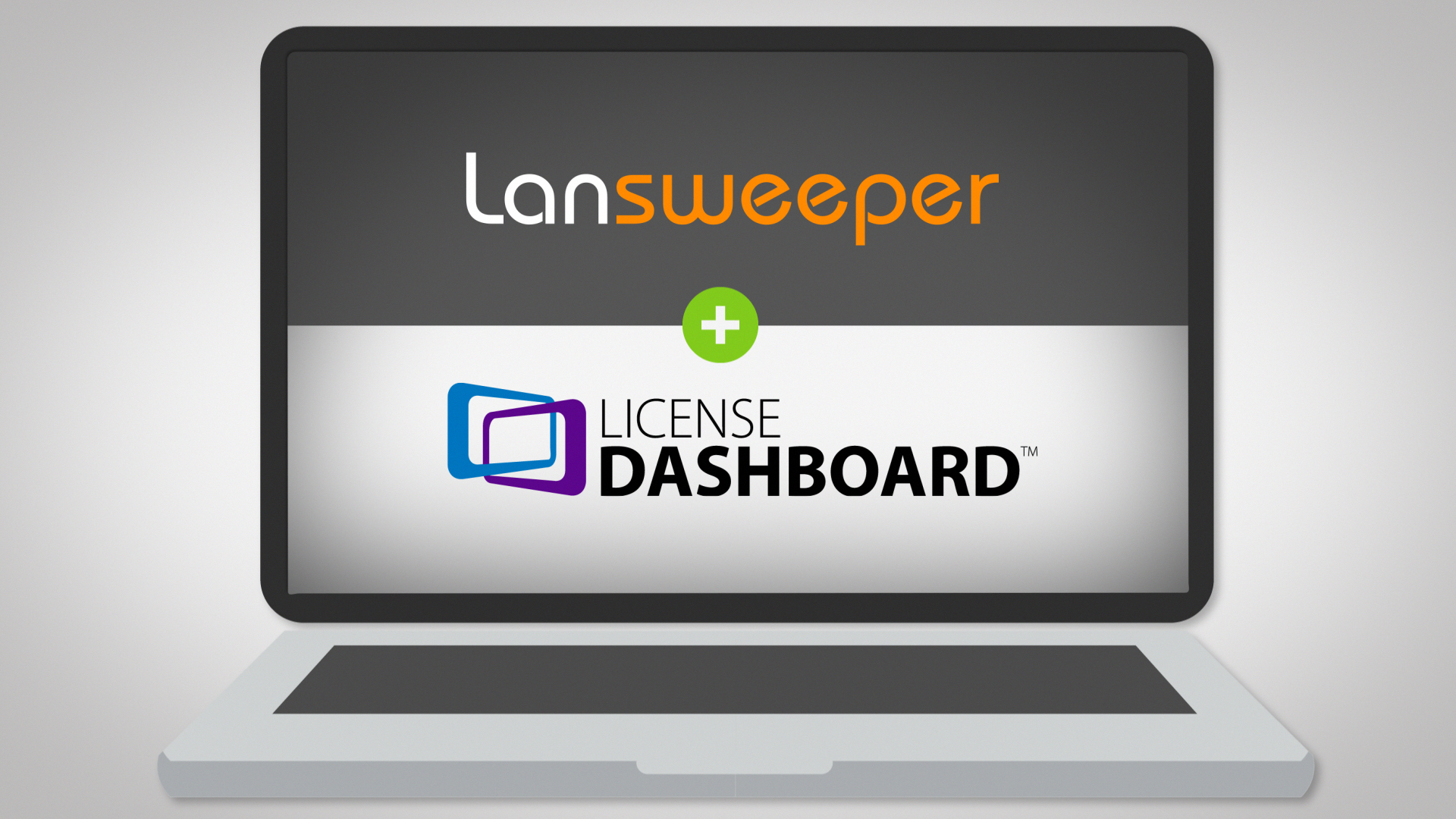 License Dashboard Lansweeper