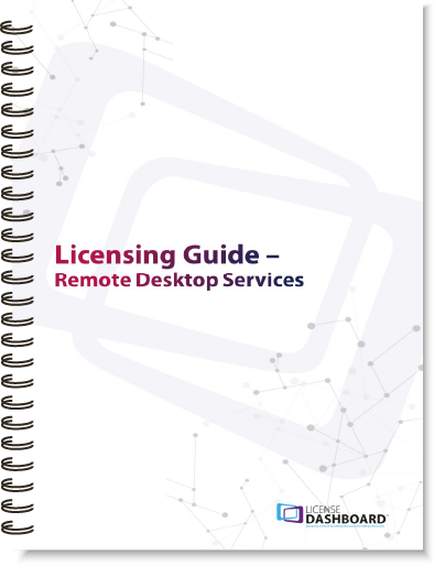 RDS Licensing Guide
